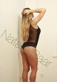 Natalie Baar